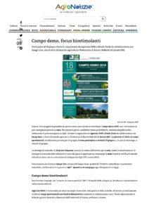 thumbnail of AgroNotizie – Campo demo, focus biostimolanti1